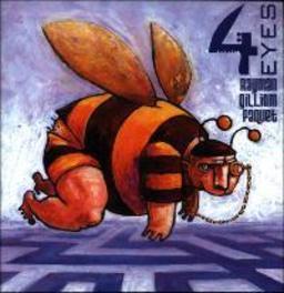 4 Eyes 3 DIVERSE, Paperback