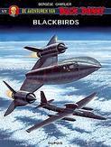 BUCK DANNY - BUITENREEKS 01. DE BLACKBIRDS