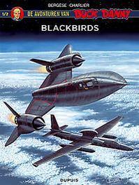 BUCK DANNY - BUITENREEKS 01. DE BLACKBIRDS BUCK DANNY - BUITENREEKS, Troisfontaines, Georges, Paperback