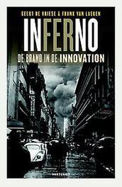 Inferno de brand in de Innovation, De Vriese, Geert, Paperback