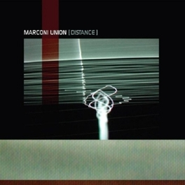 DISTANCE MARCONI UNION, CD
