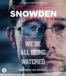 Snowden, (Blu-Ray)