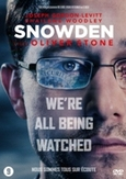 Snowden, (DVD)
