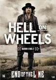 Hell on wheels - Seizoen 5...