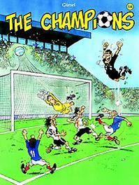 The Champions CHAMPIONS, Gurcel, Gurcan, Paperback