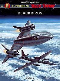 BUCK DANNY - BUITENREEKS HC01. DE BLACKBIRDS BUCK DANNY - BUITENREEKS, Zumbiehl, Frederic, Hardcover