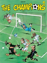 The Champions: 15