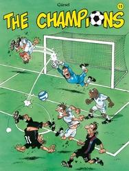 THE CHAMPIONS 15. DEEL 15