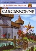 TRISTAN DE REIZEN VAN 03. CARCASONNE