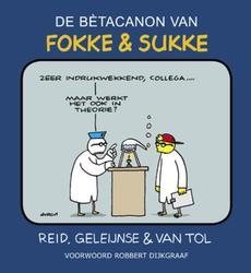 De bètacanon van Fokke & Sukke