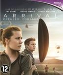 Arrival, (Blu-Ray)