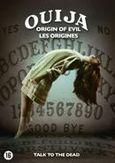 Ouija -Origin of evil , (DVD)