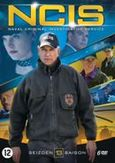 NCIS - Seizoen 13, (DVD)