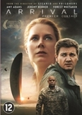 Arrival, (DVD)