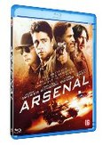 Arsenal, (Blu-Ray)