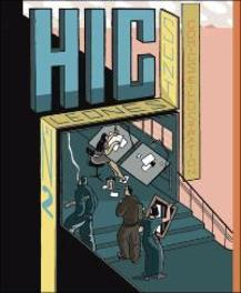 Hic Sunt Leones (NL) 2 Serge, Baeken, Paperback