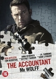 Accountant, (DVD)