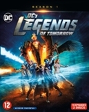 Legends of tomorrow -...