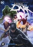 Justice league dark, (DVD)