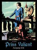 Prins Valiant: Jaargang 1938