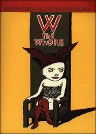 W The Whore Anke, Feuchtenberger, Paperback
