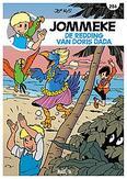 JOMMEKE 284. DE REDDING VAN...