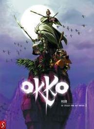 OKKO 01. DE CYLCUS VAN HET WATER 1 OKKO, Hub, Paperback