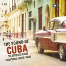 SOUND OF CUBA