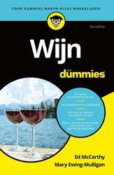 Wijn voor Dummies,...