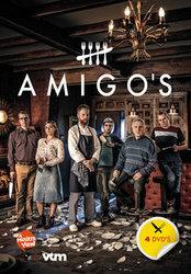 Amigo's. (DVD)