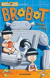 Brobot James Foley, Hardcover