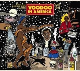 VOODOO IN AMERICA CALYPSO 1926-1961 V/A, CD