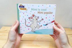 Mimi is cool (NL-TR)