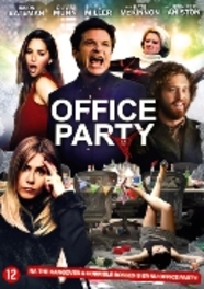 Office party, (Blu-ray) Blu-Ray
