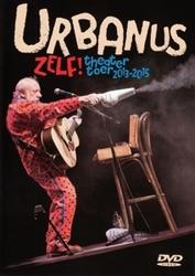 Urbanus - Zelf: Theater...