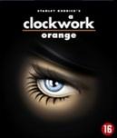 Clockwork orange, (Blu-Ray)