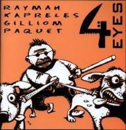4 Eyes 2 DIVERSE, Paperback