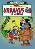 URBANUS 102. DE LAPJESMAN