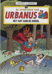 URBANUS 113. HET GAT VAN DE DUIVEL