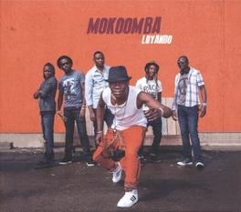 LUYANDO MOKOOMBA, CD