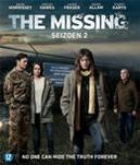 The missing - Seizoen 2,...