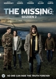The missing - Seizoen 2, (DVD)
