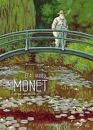 Monet op zoek naar het licht Monet, Rubio, ?, Hardcover