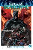 Detective Comics Vol. 2 The...