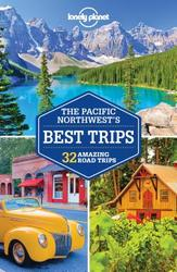 Lonely Planet Pacific...