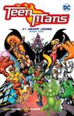 Teen Titans By Geoff Johns...