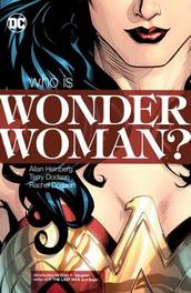 Wonder Woman Who Is Wonder Woman? (New Edition) Who Is Wonder Woman?, Allan Heinberg, Paperback