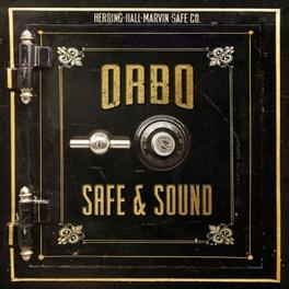 SAFE & SOUNDS ORBO, CD