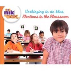 Verkiezing in de klas...