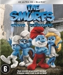 De smurfen, (Blu-Ray 4K...